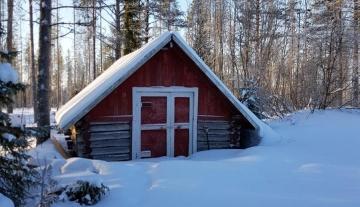 Maatilat Suomessa